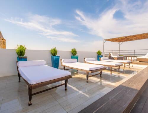 Luxury Wellness Retreats in Spain
